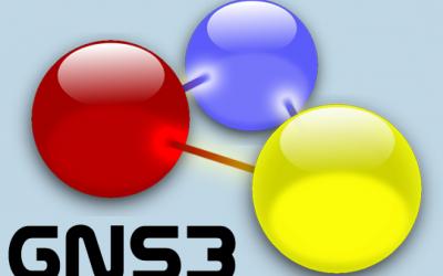 GNS3 – Instalación y configuración inicial en Mac